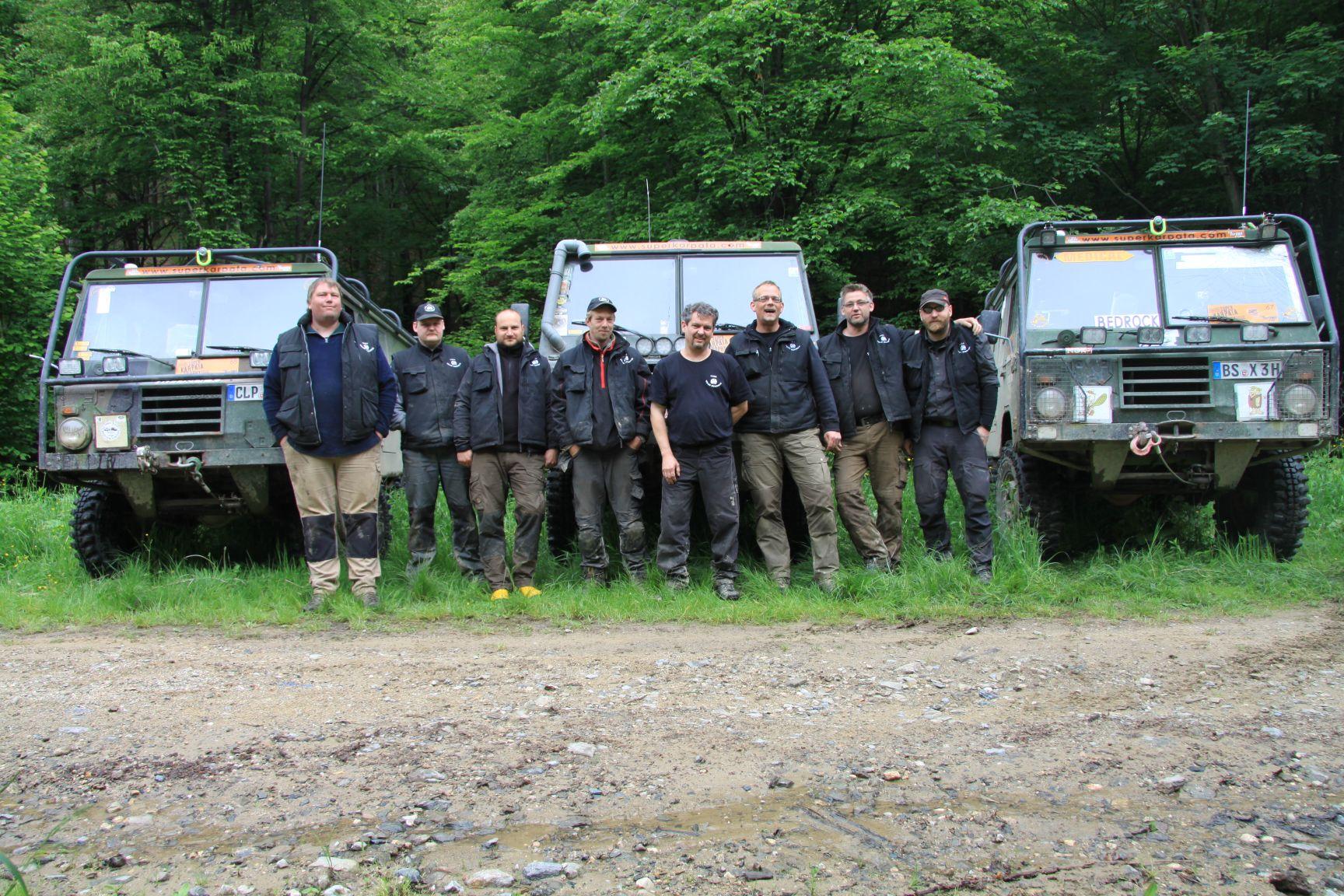 SK 2012 Team Bedrock